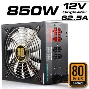 High Power Direct12 850W