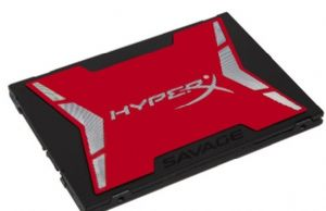 Kingston-HyperX-Savage-SSD