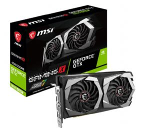 MSI-GTX-1650-SUPER-GAMING-X